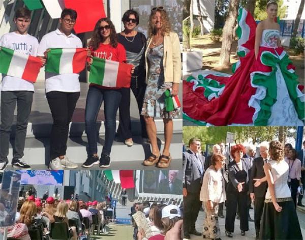 Cerimonia di inaugurazione dell'anno scolastico 2017-2018: modalita di candidatura